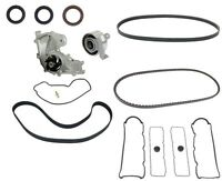 Acura Legend 86-90 Coupe Complete Timing Belt Water Pump High Quality Kit on sale