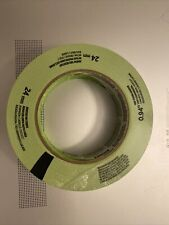 Scotch 094 In W X 60 Yd L Green High Strength Masking Tape 1 Pk