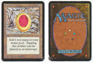 Magic the Gathering MTG Vintage and Random Rares Power Pack