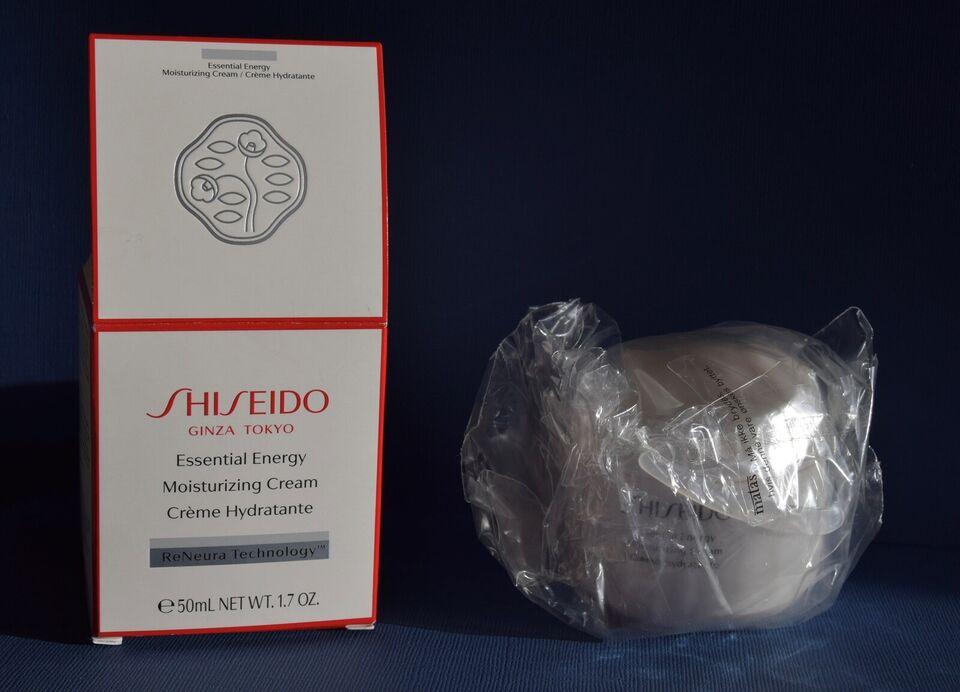 Ansigtspleje, Fugtighedscreme, SHISEIDO