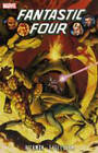 Fantastic Four Vol. 2 by Jonathan Hickman (Paperback, 2010)