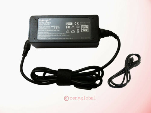 "12V AC//DC Adapter For Gaems G155 Mobile Gaming Environment 15.5/"" HD LED Display"