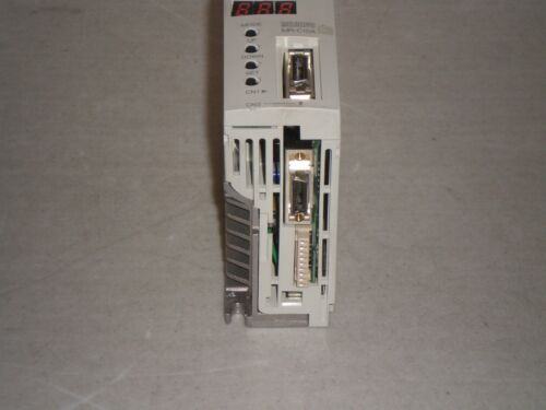 MR-C1OA-UE 100W Mitsubishi MR-C10A-UE Melservo AC Servo Drive Free Shipping