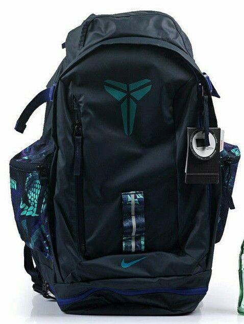 Nike Kobe Max Air Basketball Backpack