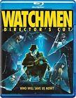 Watchmen 0883929058051 With Carla Gugino Blu-ray Region a