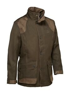 Percussion-Mens-Sologne-Shooting-Jacket-Waterproof-Windproof