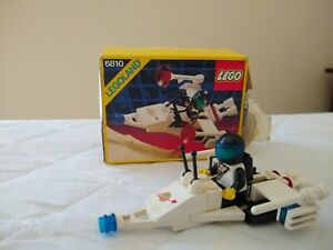 Lego-Space-6810-Laser-Ranger-Set