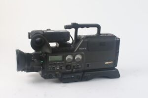 Sony Video HI8 CCD-V5000 PRO Video Camera Recorder - AS IS