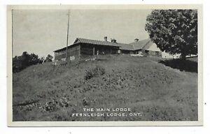 Frontenac-County-FERNLEIGH-ONTARIO-Fernleigh-Lodge-The-Main-Lodge