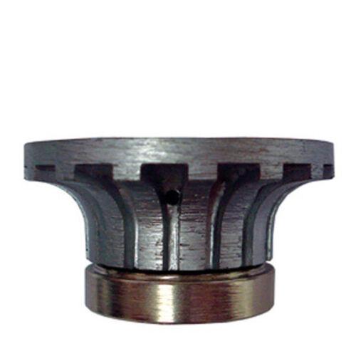A Profile 20mm Segmented Diamond Router bit
