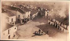 VERA FOTO GUADALUPE CACERES ESPANA PLAZA 1926 5-85