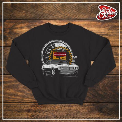 Firebird Muscle Voiture T-shirt Pontiac Cadeau 67 PONTIAC FIREBIRD Unisexe Sweat-shirt