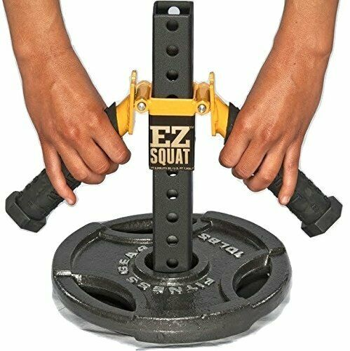Plate Load For The Perfect Squat Dead Lift Form Positions Load Safely