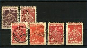 Portugal-1915-Charity-for-the-Poor-Stamps-Consisting-of-the-Telegram-and-Stamps