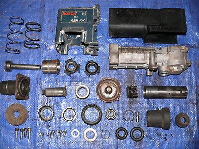 2 juntas t/óricas para Bosch GSH 11 E W/ÜRTH MH10-SE GSH 10 C Berner BCDH-11