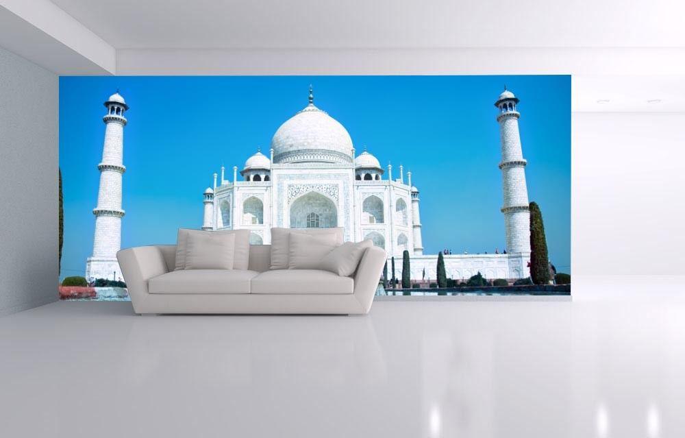 3D  Taj Mahal 732 Tapete Wandgemälde Wandgemälde Wandgemälde Tapete Tapeten Bild Familie DE Summer   Viele Sorten    Günstigstes     f1896b