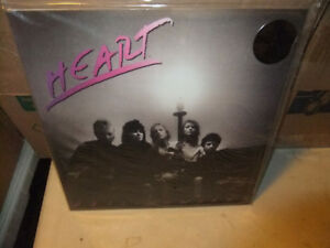 Heart-Passionworks-Sealed-New-180g-Purple-Colored-Vinyl-LP-Reissue-1983