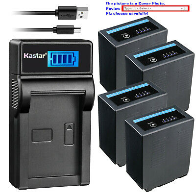 Micro USB Battery Charger for Panasonic CGA-D54 CGA-D54S CGA-D54SE//1B CGA-D54S-1H