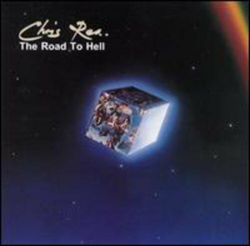 Chris Rea - Road to Hell [New CD] Manufactured On Demand