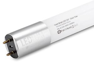 LED-T8-Glasrohre-Neonrohren-Leuchtstoffrohre-6000K-9W-1350lm-60cm