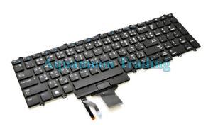 DE295 Key for keyboard Dell Latitude E5550 E5570 5550 3510 M3510 7510 M7510 7710