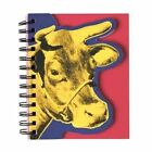 Andy Warhol Cow Layered Journal 9780735339262 Galison Books 2014 Notebook