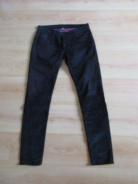 Three quarter pants Sandro Brown Size 40 à - 62%