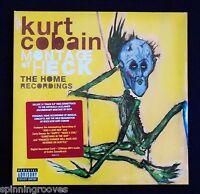 Kurt Cobain: Montage Of Heck Deluxe 180 Gram Vinyl Record Rock Lp