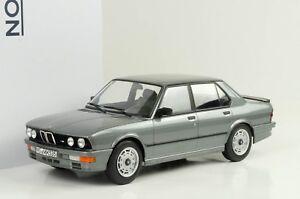 1986-bmw-e28-m-m535i-gris-metalizado-1-18-norev-183261