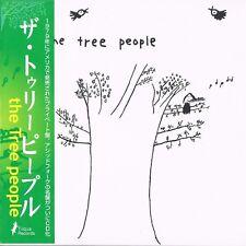 tree people - tree      mini LP CD