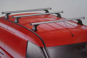 Genuine-Fiat-Doblo-2-Transverse-Roof-Bars-Kit-2-Bars-2010-gt-50902256