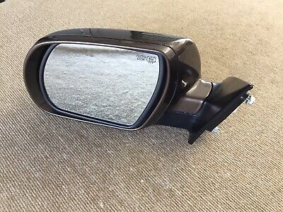 Right hand Driver side for Chevrolet Aveo 03-08 wing mirror glass