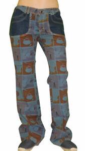 Barca Con Pantalone Tasche Da Donna c3LAR45jqS