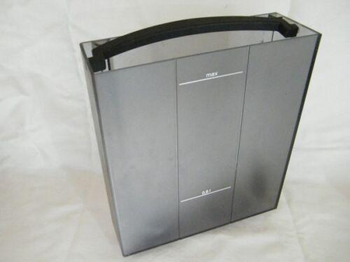 d/'occasion pour Bosch Benvenuto b20 b30 b40 Réservoir d/'eau avec 0,5 L Marqueur