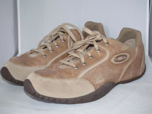 2005 maat 12 Shoes 13132 lichtbruin 5 730 Cord Abrikoos Rip Oakley OP0nwk