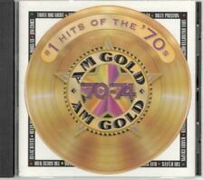 1 - 70 Hits of The 70s Audio CD