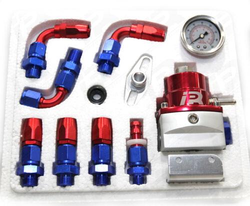 1x iPR Fuel Pressure Regulator 1200HP For LS1 VK VL VN VP VS VR VT VX VY VE VF