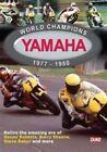 Yamaha World Champions 1977-1980 5017559111878 DVD Region 2