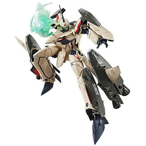 Dx Cogokin Macross F Sayonara No Tsubasa Vf-19 Advance Aproximadamente 250mm ABS