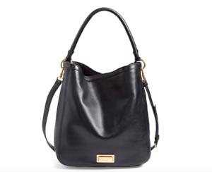 handtasche Black Sie Ihre Hobo Marc Women leder Jacobs Nehmen By 4518 qHg08