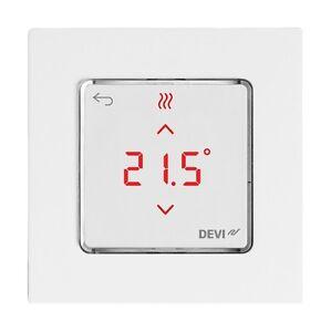 deviwet display elektronisches raumthermostat f r die warmwasser fu bodenheizung ebay. Black Bedroom Furniture Sets. Home Design Ideas