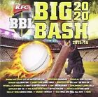 Big Bash 20/20 by Various Artists (CD, Jan-2016, 2 Discs, Sony Music)
