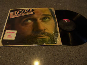 George-Carlin-034-An-Evening-With-Wally-Londo-034-COMEDY-LP