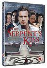 The Serpent's Kiss (DVD, 2009)