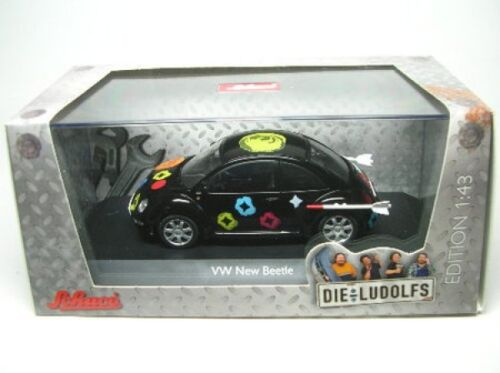 VW Nuevo Beetle-la ludolfs