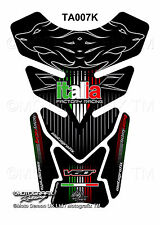 Aprilia RSV MILLE RS250 FALCO Motorcycle Tank Pad Motografix 3D Gel Protector
