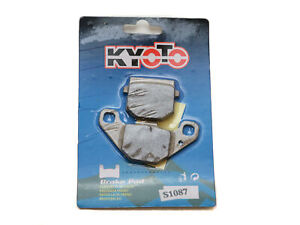 Kyoto Brake Pads Rear For Lexmoto XTR-S 125 2013-2018