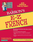 E-Z French by Theodore Kendris, Christopher Kendris (Paperback, 2010)