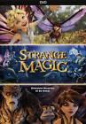 Strange Magic (DVD, 2015)