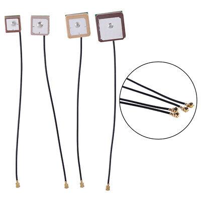 GPS antenna 28db high gain 5cm Line length Active builtin ceramic antenna K85  X
